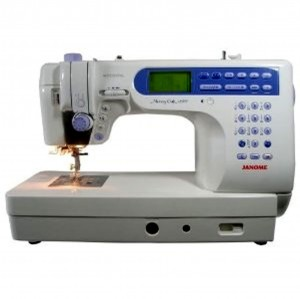 Janome 6500P Sewing Machine